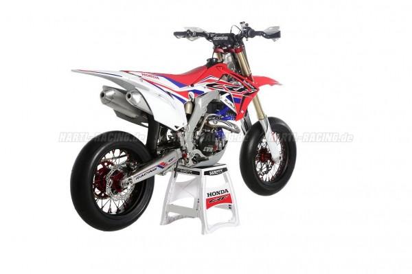 FaBa Supermoto Räder - Honda CRF