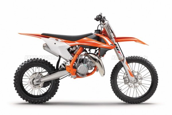 FaBa Minicross Räder KTM SX 85
