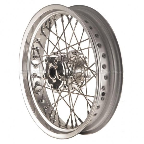 "Alpina Wheels Triumph Bonneville T120/Street Twin (ab 2016) ""Style Pack"""