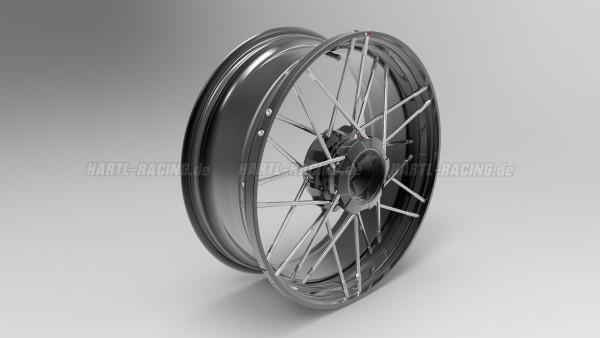 JoNich Wheels - Triumph Speed Triple 1050 (11-17)