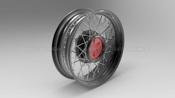 JoNich Wheels - Moto Guzzi Stelvio 1200