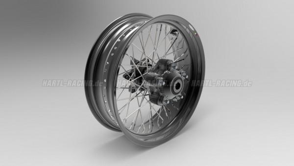 JoNich Wheels - Ducati Multistrada 950 / 1260 Enduro