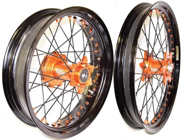 FaBa Wheels - Husqvarna 701 Enduro