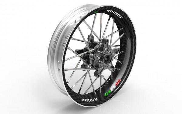 JoNich Wheels Carbon - Triumph Bobber