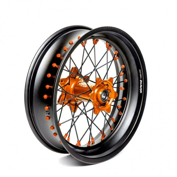 Alpina Supermoto Wheels -einfarbig-