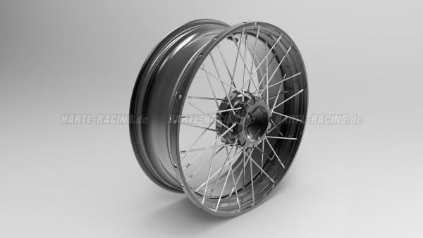 JoNich Wheels - Triumph Speed Triple 1050 (05-07)