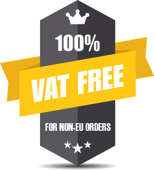 Tax Free for non EU customers. Copyright Fotolia annrami