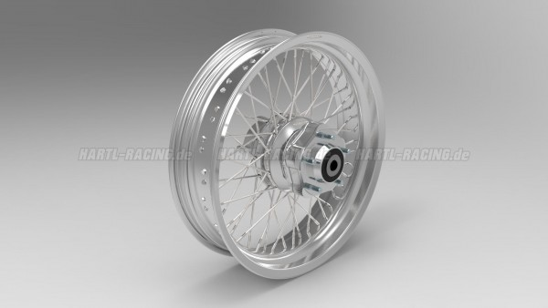 JoNich Wheels - Triumph Scrambler (06-15)