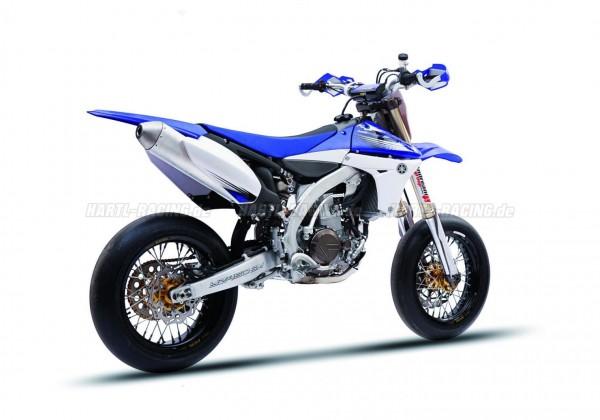 "FaBa Supermoto Räder ""Excel"" - Yamaha YZF / WR"