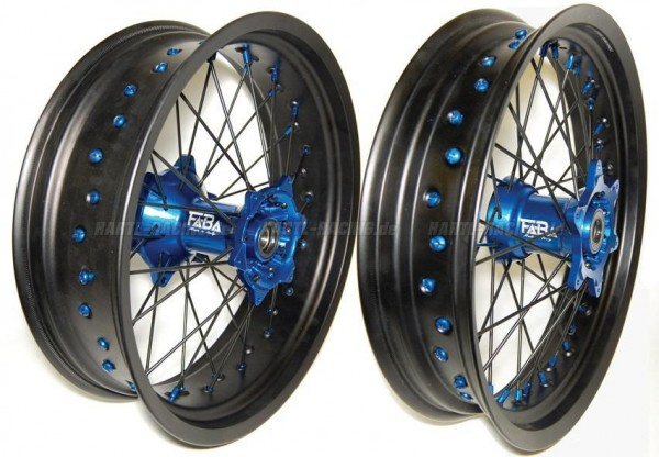 FaBa Wheels - Husqvarna 701