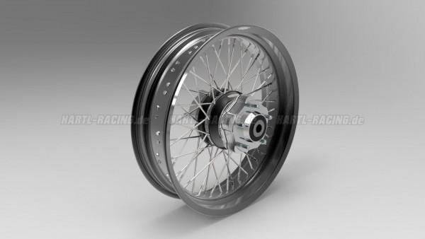 JoNich Wheels - Triumph Bonneville T120
