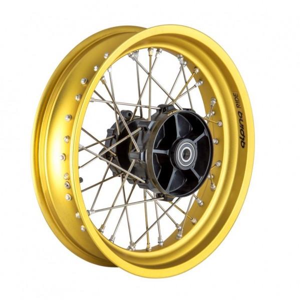 Alpina Wheels Yamaha MT09/XSR900/Tracer 900