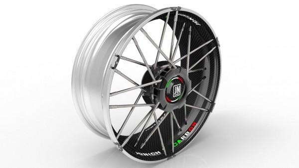 JoNich Wheels Carbon - Honda CB 1000 R