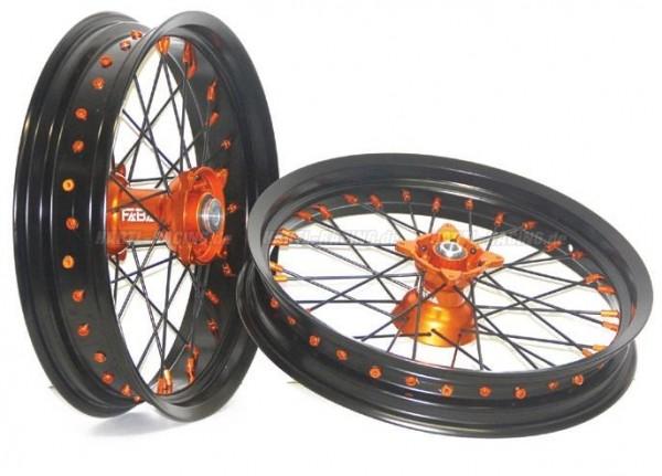 FaBa Minimoto Räder KTM SX 85