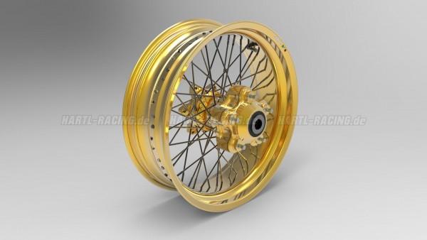 JoNich Wheels - Ducati GT1000 / Sport 1000 / Paul Smart