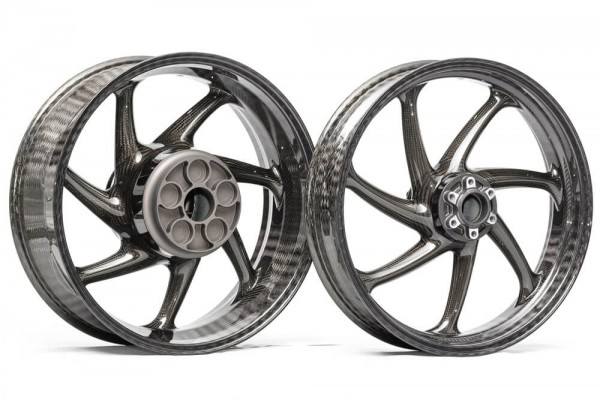 Carbon Räder von TKCC - BMW S1000XR