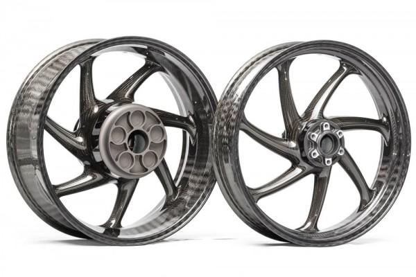 Carbon Räder von TKCC - Yamaha YZF-R1