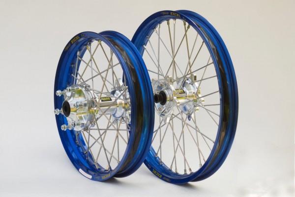 Haan Speichenräder - Yamaha Ténéré 700