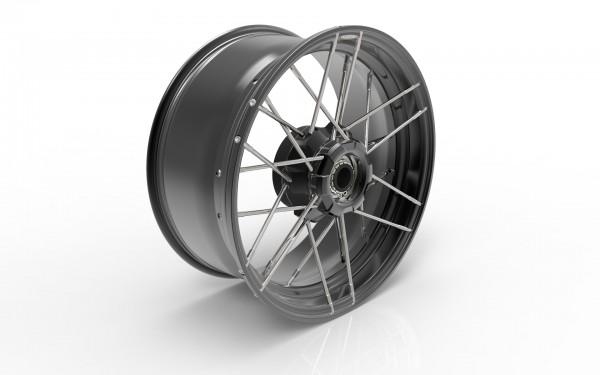JoNich Wheels - Triumph Rocket 3