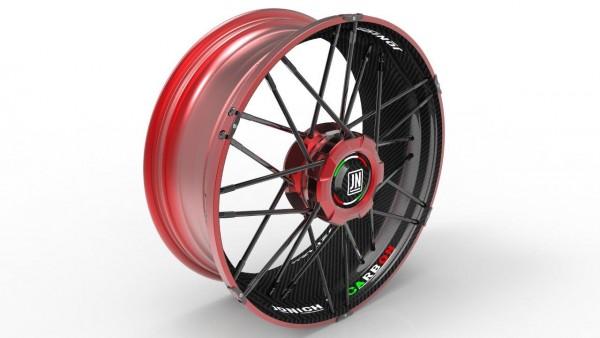 JoNich Wheels Carbon - Triumph Speed Triple