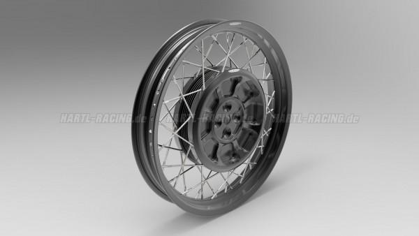 JoNich Wheels - BMW R 80 (Trommelbremse)